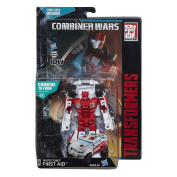 Transformers Generations Combiner Wars First Aid 15cm Action Figure [Protectobot]