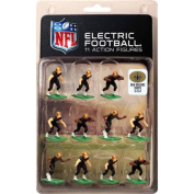 Tudor Games New Orleans Saints Dark Uniform NFL Action Figure Set