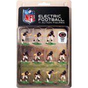 Tudor Games Chicago Bears Dark Uniform NFL Action Figure Set