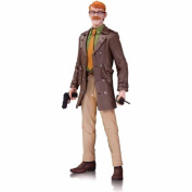 DC Comics Designer Series 3 Commisioner Gordon Action Figure