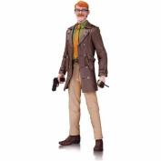 DC Comics Designer Series 3 Commisioner Gordon Action Figure