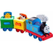 Fisher-Price My First Thomas & Friends Thomas Activity Train