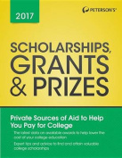 Scholarships, Grants & Prizes 2017