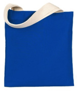 Bayside BS800 Promotional Tote - Royal