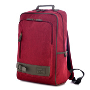 Luggage America BP-5007-RD APOLLO 46cm . BACKPACK