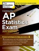 Cracking the AP Statistics Exam, 2017 Edition