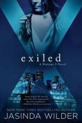 Exiled: Madame X Novel, A