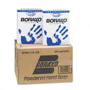 Dial Professional DIA 02203 Boraxo Heavy-Duty Powdered Hand Soap 2.3kg Box