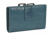 Budd Leather 552270D-11 French Purse