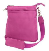 Joann Marrie Designs NUPFU Urban Pouch Bag - Fuchsia Pack of 2