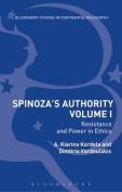 Spinoza's Authority