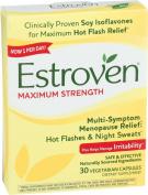 Estroven Maximum Strength 30 Veg Caps