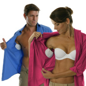 Disposable Underarm Shields for Men and Women Style #MW4900