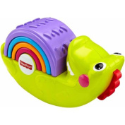 Fisher Price Growing Baby Stack & Rock Croc