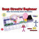 Snap Circuits Snap Circuit Beginner Electronic Discovery Kit Science Kit