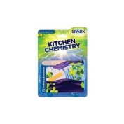 Thames and Kosmos Kitchen Chemistry Multi-Coloured