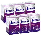 Ceva Animal Health 024FAR03-REFILL6SR Feliway