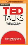 TED Talks [Audio]