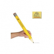 Gian Wooden Pencil by Accoutrements - 11126