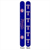 Worthy MLB Texas Rangers Worthy Nail File