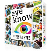 Eye Know Board Game