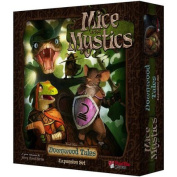 Mice and Mystics Downwood Tales