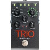 Trio Band Creator Guitar Effects Pedal