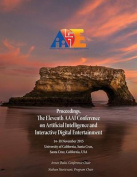 Proceedings, the Eleventh AAAI Conference on Artificial Intelligence and Interactive Digital Entertainment