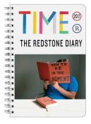Redstone Diary 2017: Time