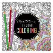 Meditations Through Coloring