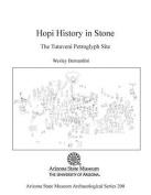 Hopi History in Stone