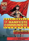 Le Manifeste Communiste (Illustre) - Chapitre Quatre [FRE]