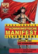 Das Kommunistische Manifest (Illustriert) [GER]