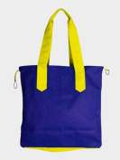 Peerless DCB001-Yellow The Newbury Tote Bag Yellow