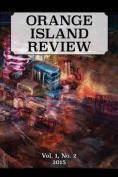 Orange Island Review, Vol. 1, No. 2