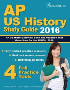 AP Us History 2016 Study Guide