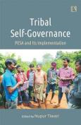 Tribal Self-Governance