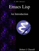 Emacs LISP - An Introduction