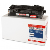MicroMICR MICRTHN80A Toner Cartridge