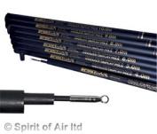 2013 Spirit of Air 4m High Performance Windsock Display Pole