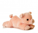 Aurora Flopsie Pig