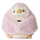 Aurora World 18cm Penguin 'Peek A Boo'