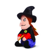 Room on the Broom Witch 15cm Soft Toy