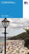 Cornwall (OS Tour Map)