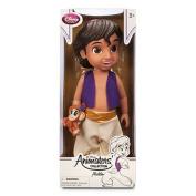Disney Animators' Collection Aladdin Doll - 41cm - New in Box