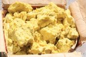100% Organic African Ghana Shea Butter -Yellow- 2.3kg