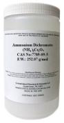 Ammonium Dichromate 50g Reagent Grade