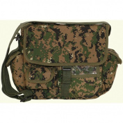 Fox Outdoor 42-073 Messenger Bag - Digital With Camo
