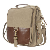 Fox Outdoor 43-65 Valencian Daily Organiser - Khaki