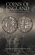 Coins of England & the United Kingdom